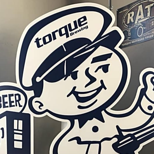 Torque Brewing Co.