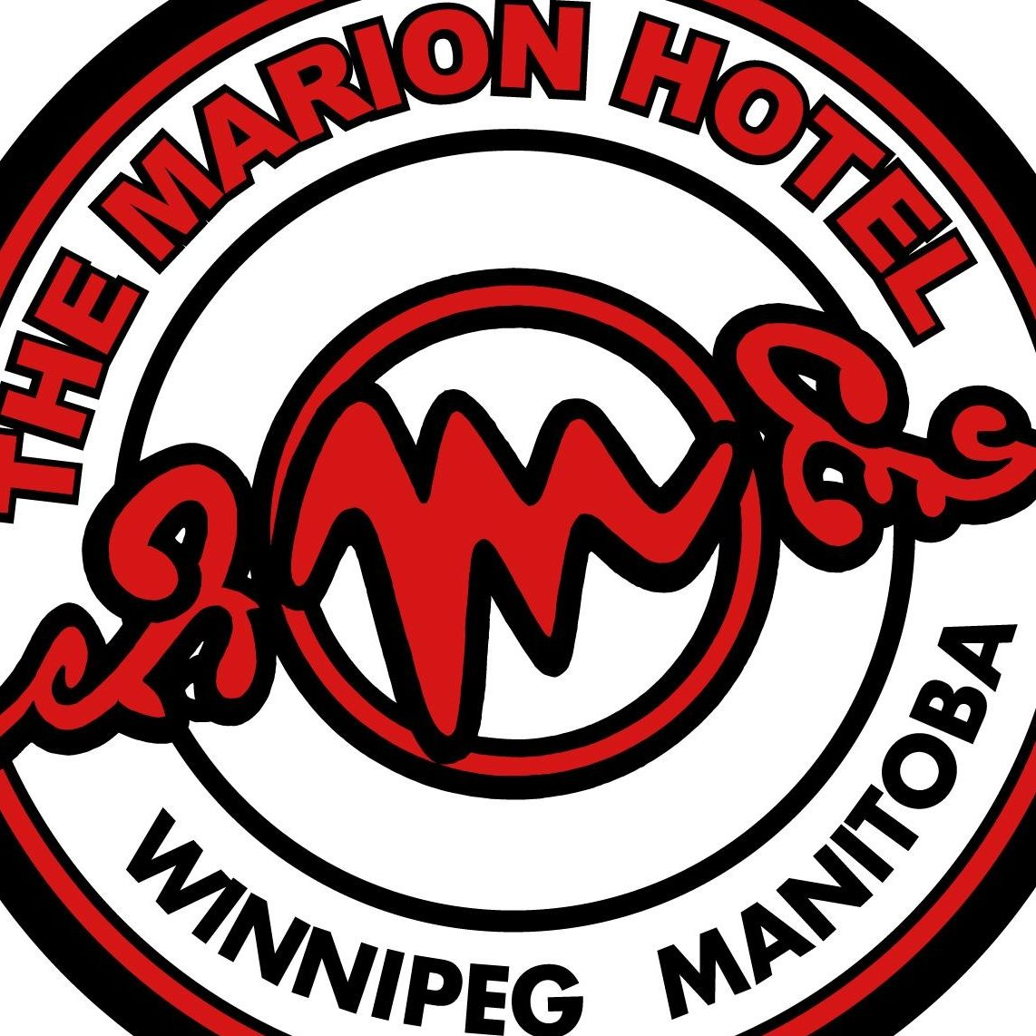 The Marion Hotel